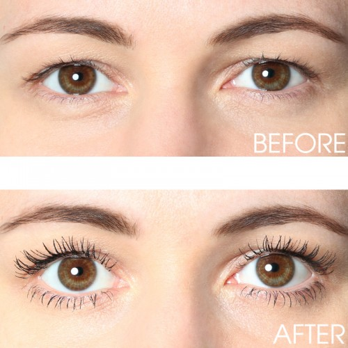 Beyond Limitations - Black Lengthening Mascara