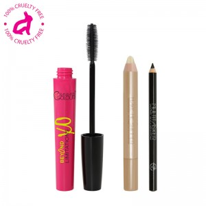 Eye Makeup Gift Set (3 Pcs)