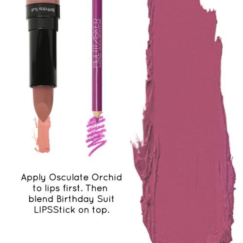 Lip Blend Kit - Crush