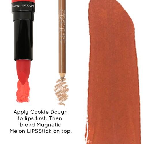 Lip Blend Kit - Amber