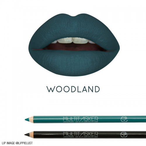 Lip Blend Kit - Woodland
