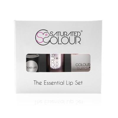 The Essential Lip Set - Gift Set