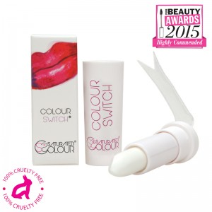 Colour Switch - Lipstick Colour Changer