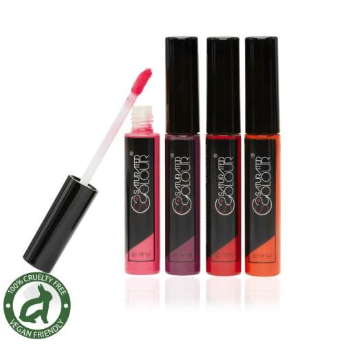 Lip Vinyl Liquid Lipstick