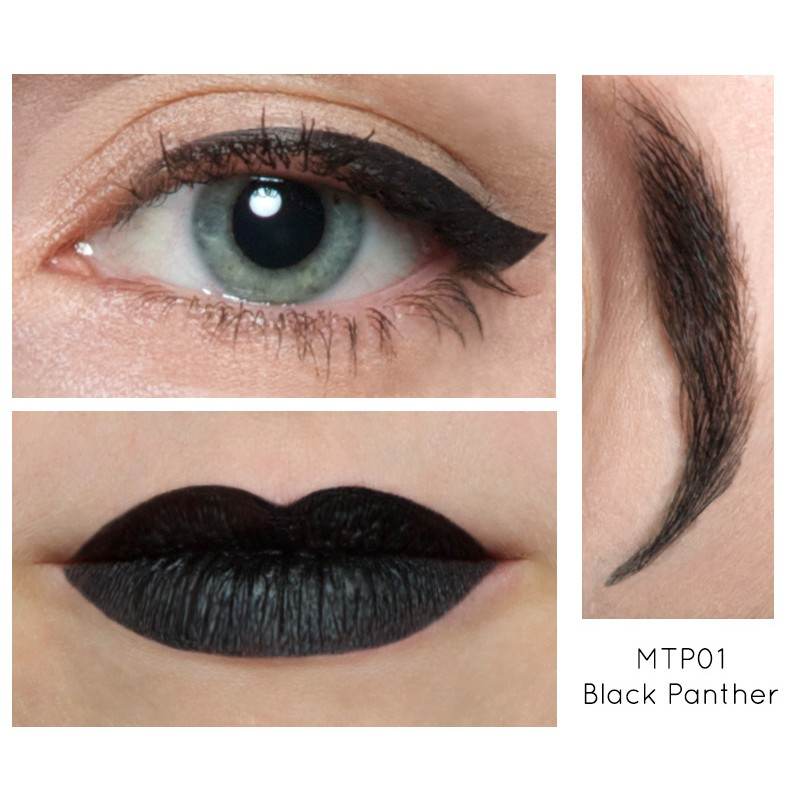 Multitasker - Lip Eye & Eyebrow Pencil