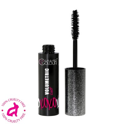 Volumetric Lust - Black Volumising Mascara